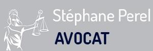 Stéphane Perel - Avocat Marseille