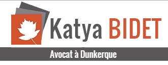 Katya Bidet - Avocat à Dunkerque