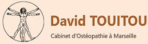 Touitou David Ostéopathe D.O à Marseille
