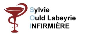 Ould Labeyrie Sylvie - Infirmière - Noisy le Sec Romainville