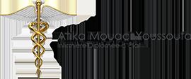 Infirmiere Atika Youssoufa