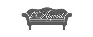 L'appart' | Restaurant Saint-Laurent-sur-Saône