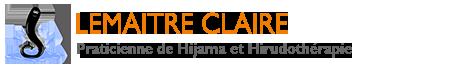 Claire LEMAITRE - Praticienne de Hijama et Thérapie par les sangsues