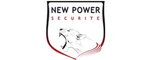 New Power Sécurité | Entreprise de sécurité en Île-de-France