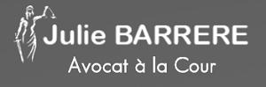 Avocat Clichy - Julie Barrère