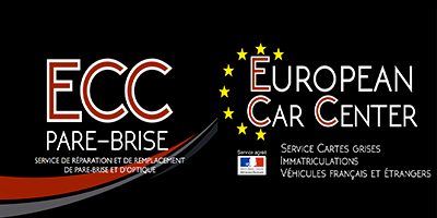 European Car Center - ECC Pare-Brise Saint-Avold