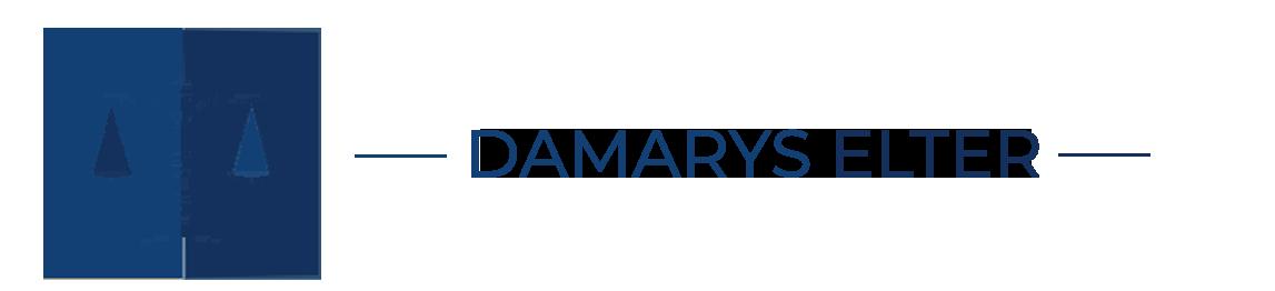 Maître Damarys ELTER | Cabinet d'Avocats à Pontoise