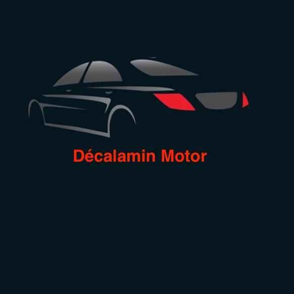 Décalamin Motor Reprogrammation Moteur
