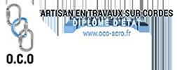 O.C.O - Artisan en travaux sur cordes - Marseille