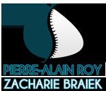 Pierre-Alain ROY Ostéopathe D.O. - Illkirch-Graffenstaden - Au cabinet et en piscine