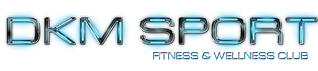 DKM Sport - Fitness & Wellness Club