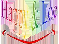 Happy And Loc : location de décoration mariage - location vaisselle
