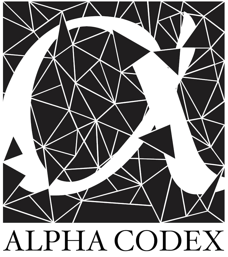 Alpha Codex Escape Game