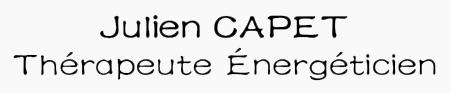 Julien Capet : Énergéticien - Magnétiseur à Villebon-sur-Yvette