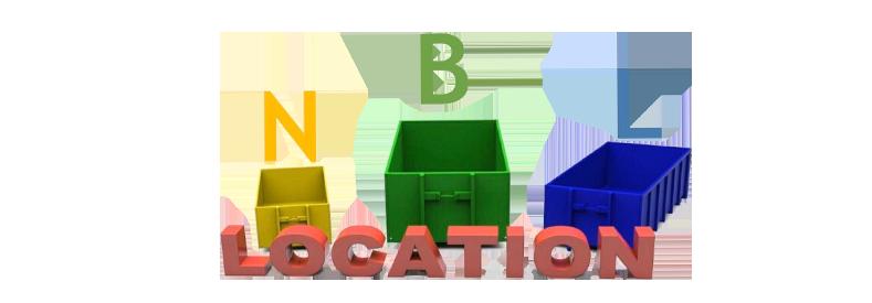 NBL LOCATION BENNES IDF