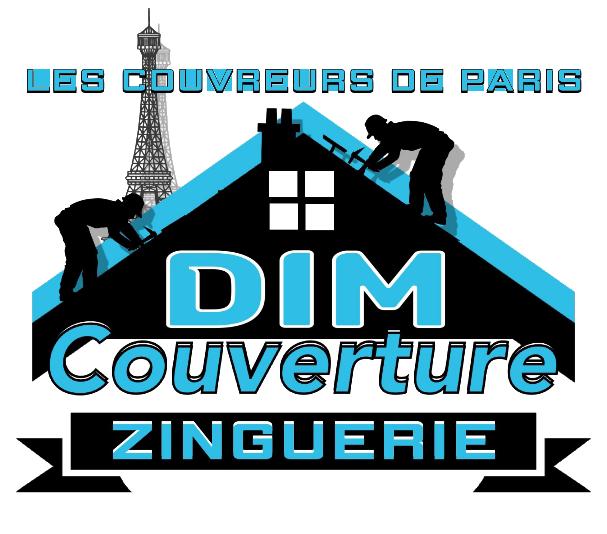 Dim couverture les couvreurs de Paris