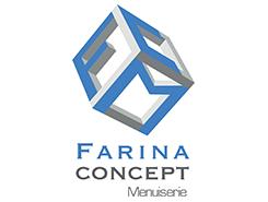 Farina Concept, Menuisier à Vitrolles