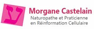 Naturopathe - Morgane Castelain - Villeneuve d'Ascq - Lille