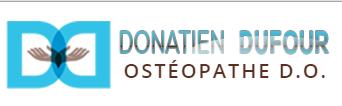 Ostéopathe Dufour Donatien