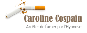 Caroline COSPAIN Hypnothérapeute à Paris - Spécialiste en arrêt du tabac : arrêter de fumer Hypnose