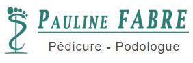 Pédicure Podologue Pauline Fabre