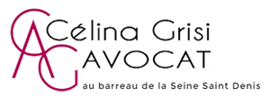 Célina Grisi Avocat Epinay sur Seine