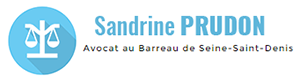 Avocat à Gagny (93) - Maître Sandrine PRUDON