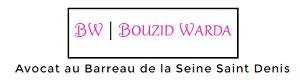 Avocat à Saint Ouen - Bouzid Warda