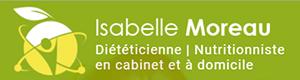 Isabelle Moreau - Diététicienne Nutritionniste - Sceaux