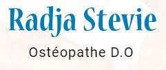 Ostéopathe à Villeparisis - Stevie Radja