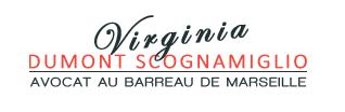 Avocat droit immobilier Marseille - Virginia Dumont Scognamiglio