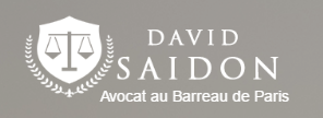 Avocat David Saidon Paris 17