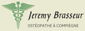 Jérémy Brasseur - Ostéopathe D.O. à Compiègne