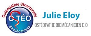 Julie Eloy & Loïc Le Roux Ostéopathes Amiens