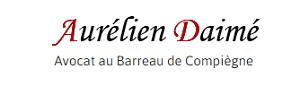 Me Aurélien Daimé - Avocat en Droit du Travail à Compiègne