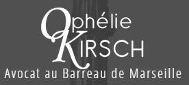 Maître Ophélie Kirsch, Avocat Marseille - Pénal/Famille