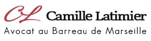 Avocat Droit des Victimes Marseille - Camille Latimier