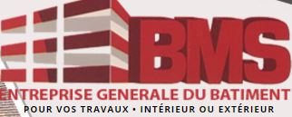 BMS Batiment - Entreprise Bâtiment Oise