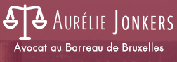 Avocat Bruxelles - Maître Aurélie Jonkers