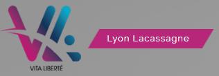 Vita Liberté Lyon Lacassagne