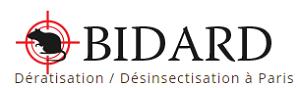 BIDARD - Dératisation