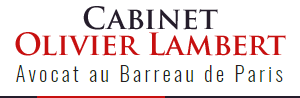 Avocat Paris - Olivier Lambert