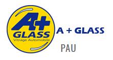 A+ Glass Pau, Pare-Brise & Vitrage Auto