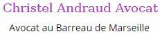 Avocat Droit du Travail - Christel Andraud