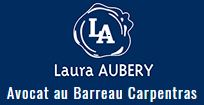Avocat Laura Aubery - Carpentras