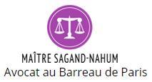 Cabinet d'Avocats SAGAND-NAHUM