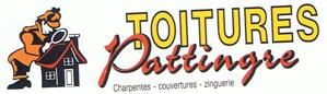 Toitures Pattingre - Couvreur et rénovation de toiture Saverne