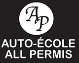 All Permis | Auto-École - Permis B, Accéléré & Accompagné