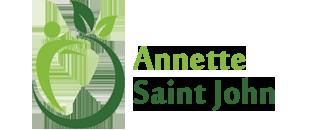 Naturopathe Yvelines 78 - Annette Saint John