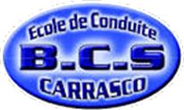 BCS Carrasco - École de Conduite | Auto, Moto, Poids Lourds, Transport de Voyageurs
